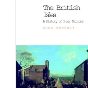 The British Isles: A History of Four Nations (Canto)