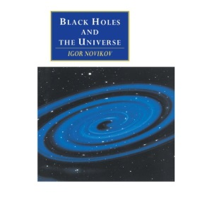 Black Holes and the Universe (Canto original series)