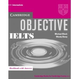 Objective IELTS Intermediate Workbook with Answers