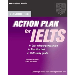 Action Plan for IELTS Self-study Student's Book Academic Module