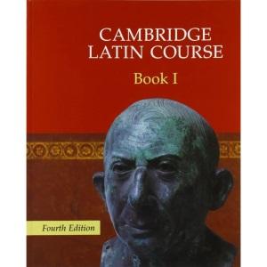 Cambridge Latin Course 1 Student's Book: Level 1