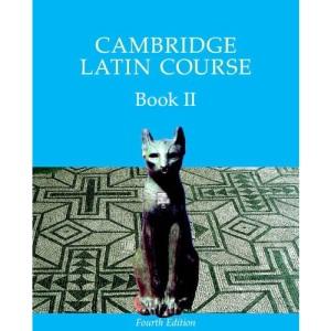 Cambridge Latin Course 2 Student's Book: Bk. II