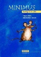 Minimus - Teacher Resource Book