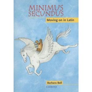 Minimus Secundus Audio CD