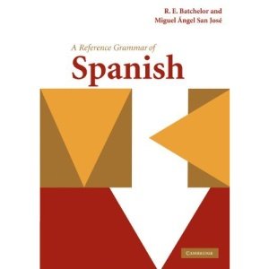 A Reference Grammar of Spanish (Reference Grammars)