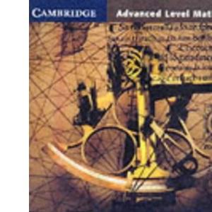Mechanics 1 for OCR (Cambridge Advanced Level Mathematics)