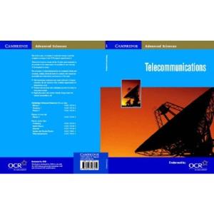 Telecommunications (Cambridge Advanced Sciences)