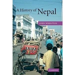 A History of Nepal