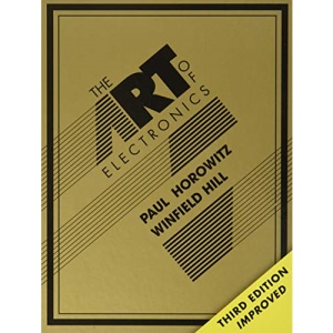 The Art of Electronics - third Edition