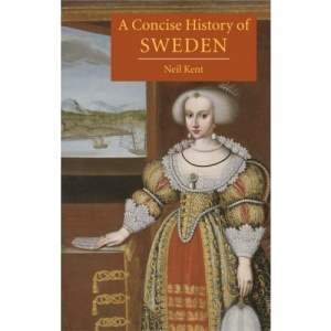 A Concise History of Sweden (Cambridge Concise Histories)