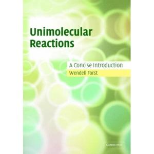 Unimolecular Reactions: A Concise Introduction