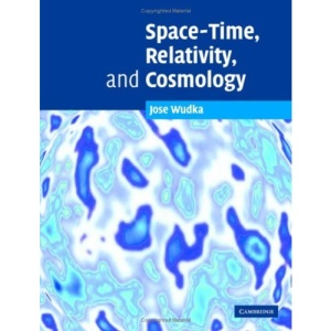 Space-Time, Relativity, and Cosmology