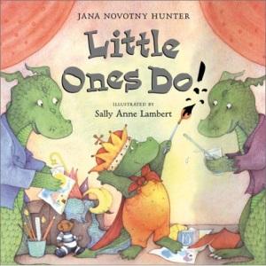 Little Ones Do (Us)