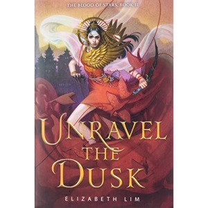 Unravel the Dusk (Blood of Stars): 2
