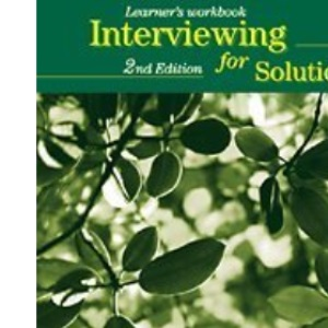 Interviewing for Solutions