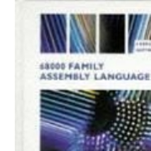 Assembly Language 68000 (PWS Series in Engineering)