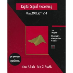 Digital Signal Processing with MATLAB (The PWS BookWare companion series)