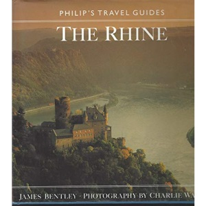 The Rhine (Philip's travel guides)