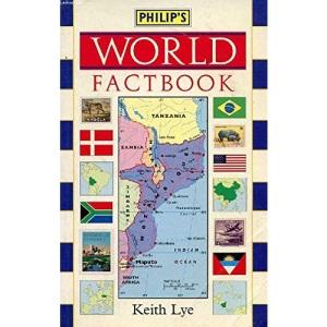 Philip's World Factbook 0540072524