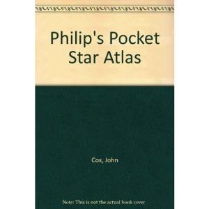 Philip's Pocket Star Atlas