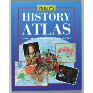 Philip's History Atlas