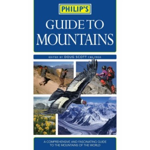 Philip's Guide to Mountains (Philip's Reference)