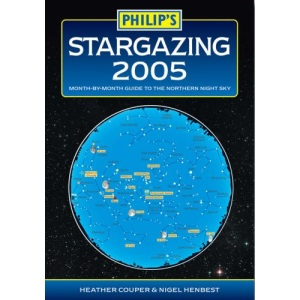 Stargazing 2005: Month-By-Month Guide to the Night Northern Sky