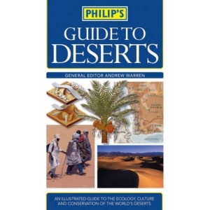 Guide to Deserts