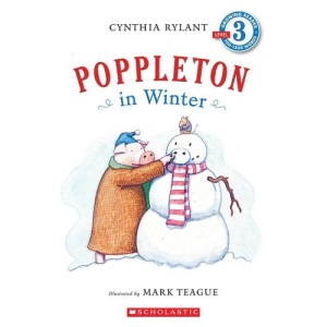 Poppleton in Winter (Scholastic Reader)