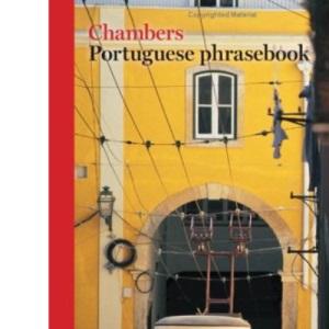 Chambers Portuguese Phrasebook