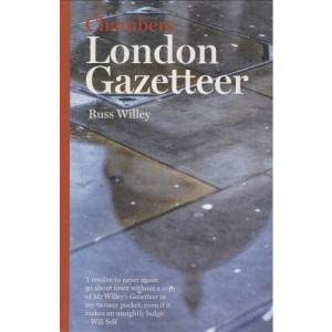 London Gazetteer