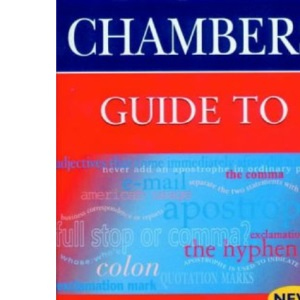 Chambers Guide to Punctuation (Language in use)