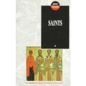 Saints (Chambers Compact Reference)