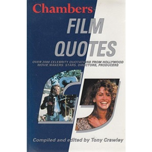 Chambers Film Quotes
