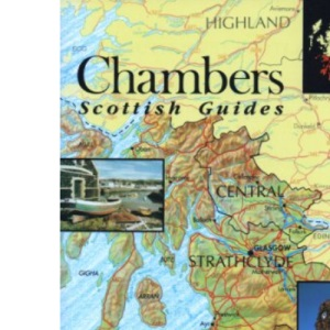 South-West Scotland (Chambers' Scottish Guides)