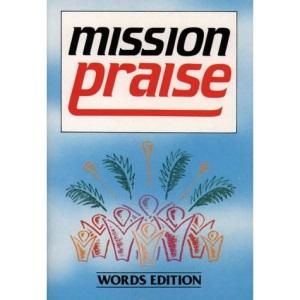 Mission Praise (Hymn Book)