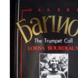 Barinov, Valeri: The Trumpet Call (Keston book)