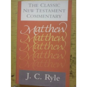 The Classic New Testament Commentary: v. 1