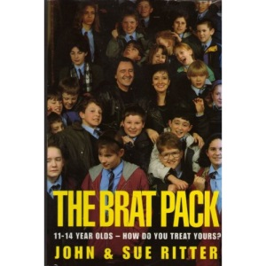 The Brat Pack: 11-14 Year Olds - How Do You Treat Yours?