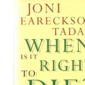 When is it Right to Die?: Euthanasia on Trial