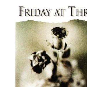 Friday at Three: How a woman was raped - and forgave