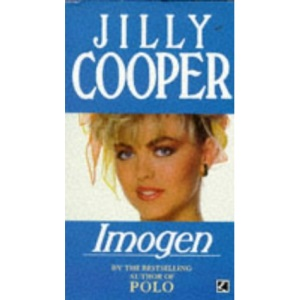 Imogen (The Jilly Cooper collection)