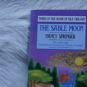 Sable Moon (Book of Isle trilogy)
