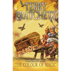 The Colour Of Magic: A Discworld Novel