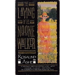 Laying of the Noone Walker