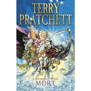 Mort: A Discworld Novel