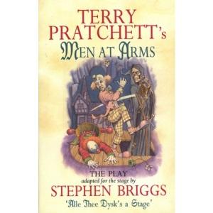 Men At Arms - Playtext (Discworld Novels (Paperback))