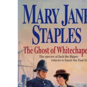 The Ghost of Whitechapel (A corgi book)