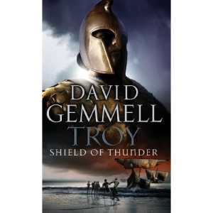 Troy: Shield of Thunder (Trojan War Trilogy): 2
