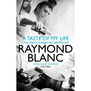 A Taste of My Life